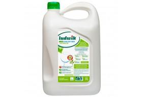 LUDWIK Ekologiczny Płyn do mycia naczyń Zapas 5L