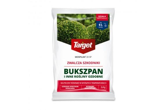 TARGET MOSPILAN 20 SP Koncentrat BUKSZPAN 2,4g