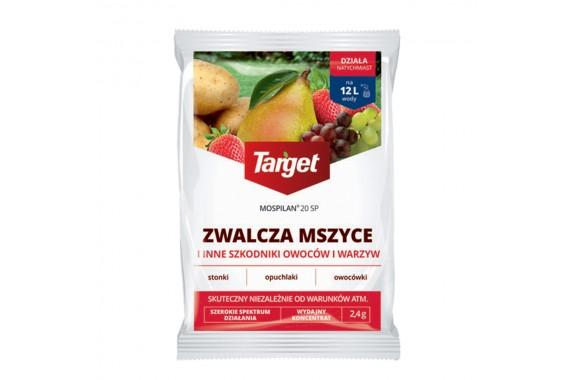 TARGET MOSPILAN 20 SP na Szkodniki Owoców i Warzyw 2,4g