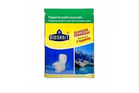 Biosanit Preparat do szamb oczyszczalni 30g saszetka