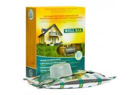 WELL BAK Preparat biologiczny do oczyszczalni szamb 200g