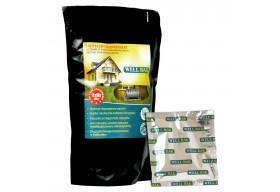 WELL BAK Preparat biologiczny do oczyszczalni szamb na ROK 12 saszetek