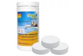 Chemoform Aktyny Tlen Tabletki (200g) 1kg
