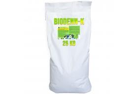 preaparat Biodenn-K 25 kg duże opakowanie
