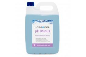 Hydroidea pH Minus obniżenie pH w oczku wodnym 5L