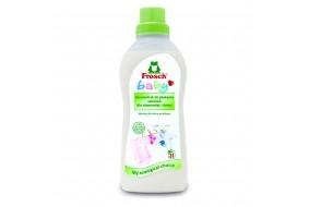 FROSCH Baby Płyn do płukania ubranek dla niemowląt i dzieci 750 ml