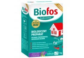 Biofos proszek do szamb 1 kg