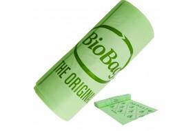 BioBag Worki na odpady organiczne biodegradowalne 10L 25 szt.