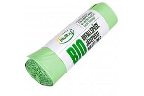 BioBag Worki na odpady organiczne biodegradowalne 35L 20 szt.
