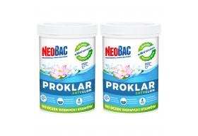 NeoBac PROKLAR antyglon bakterie do oczek wodnych 1kg