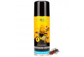 Vigonez Silny Środek na korniki szkodniki drewna Spray 200 ml