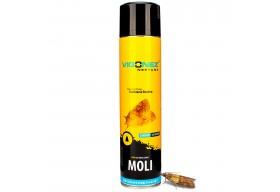 Vigonez Spray na mole spożywcze i odzieżowe 600ml