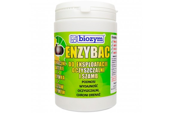 Enzybac 1000 g