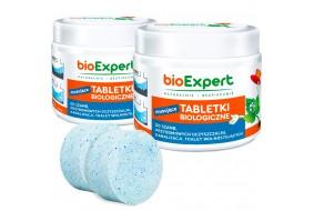 Tabletki biologiczne bioExpert musujące do eko szamba 24 szt.