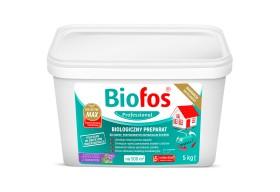 BIOFOS Preparat do Oczyszczalni i Szamb Lawenda 5kg