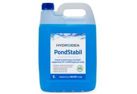 Hydroidea PondStabil Stabilizacja wody w oczku pH twardość 5L