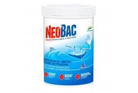 NeoBac 600 g Aktywator bakterie do szamb i oczyszczalni redukcja zapachu
