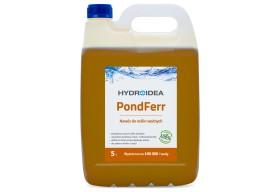 Hydroidea PondFerr nawóz z żelazem do oczka i stawu 5L