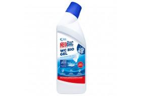 NeoBac WC Bio Gel 750 ml Nowa Formuła