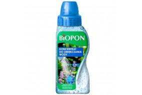 BIOPON Koncentrat Deszczówka do podlewania kwiatów 250 ml