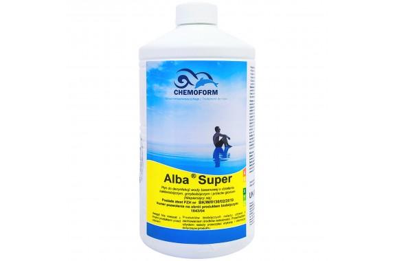 Chemoform Alba Super AntyGlon 1L