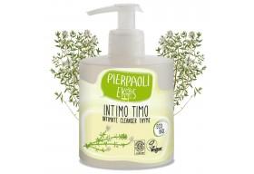 PierPaoli Ekos Płyn do higieny intymnej tymianek 350 ml