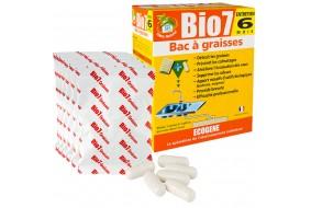 Bio7 Tłuszcze 480 g