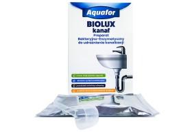 Biolux kanał udrażniacz kanalizacji 250 g