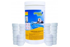 Chemochlor T Multifunkcyjne tabletki (20g) 1kg