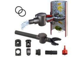 Garantia Zbieracz wody deszczowej SPEEDY łapacz deszczówki + filtr