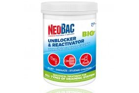 NeoBac Udrażniacz drenaży i studni chłonnych 1 kg