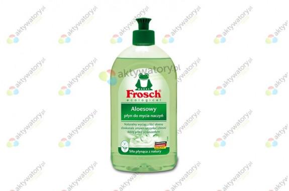 FROSCH Płyn do mycia naczyń z aloesem 500 ml