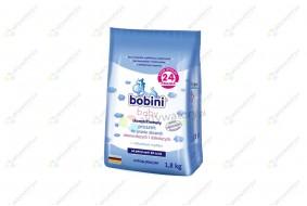 Bobini Baby Proszek do prania 1,8 kg