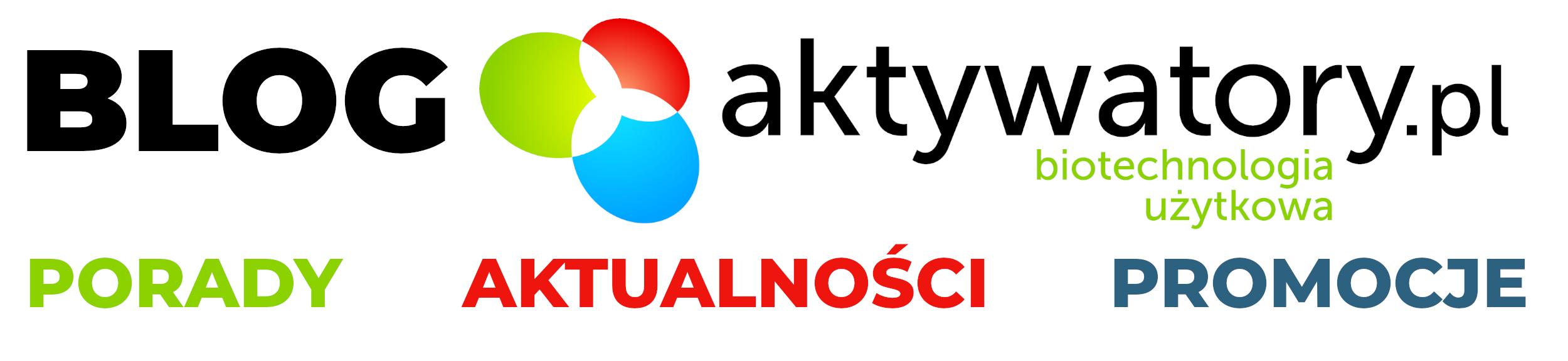 Aktywatory.pl Blog Aktualności