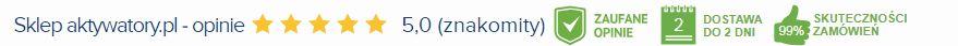 Aktywatory.pl opinie ceneo