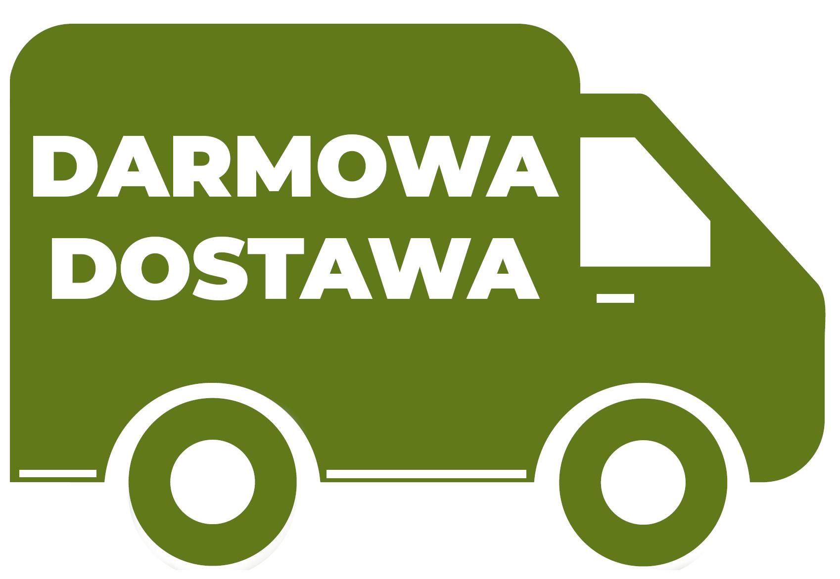 Darmowa dostawa Aktywatory.pl