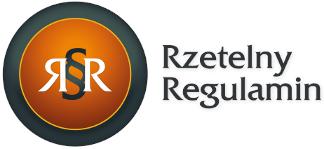 Aktywatory.pl rzetelny regulamin certyfikat