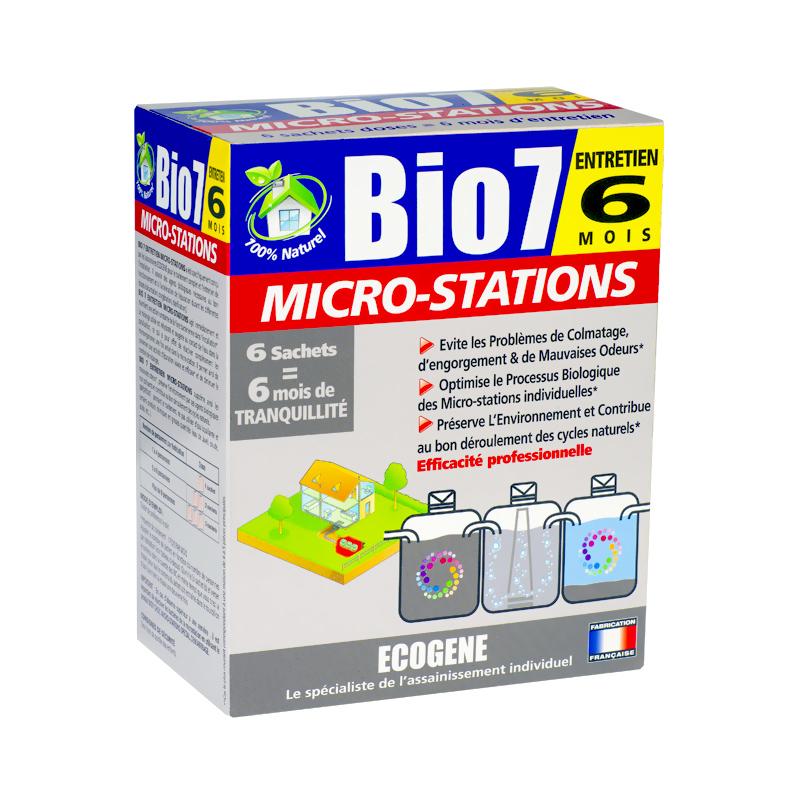 ecogene bio7 microstations